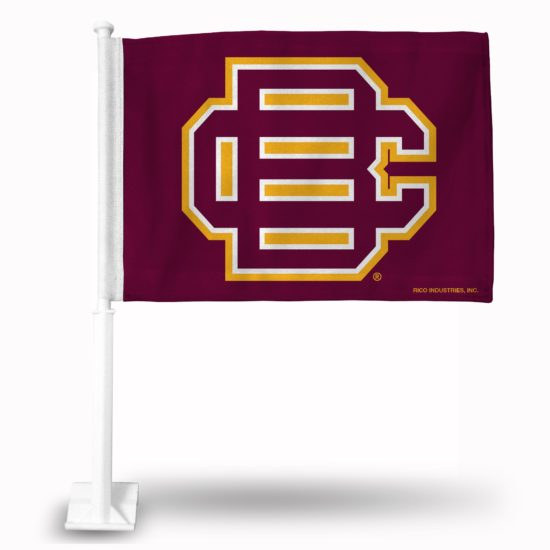 Bethune-Cookman Car Flag