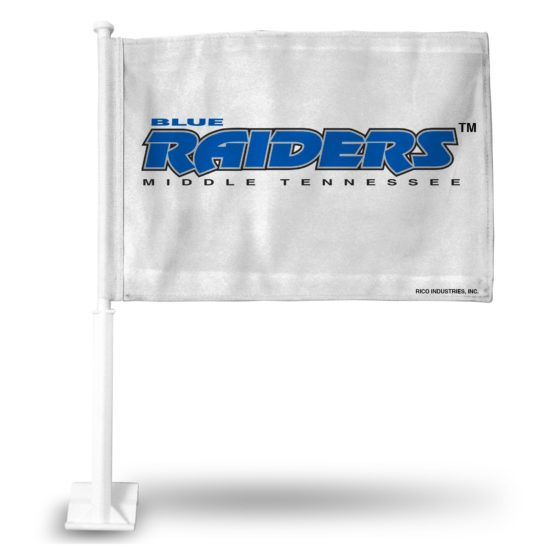 Middle Tennessee Car Flag